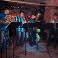 «Megapolis Brass Band»