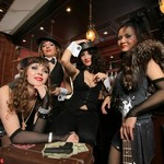 Sweet Dolls Band